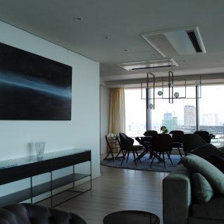 個人邸 青葉台/Residence Aobadai