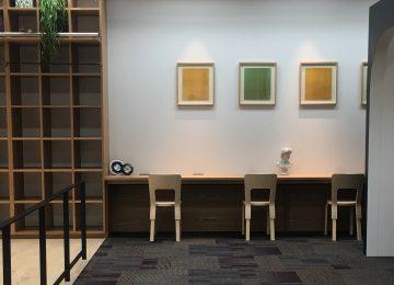 オフィス 横須賀/Office Yokosuka