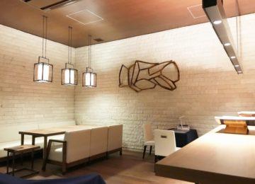 蔦屋書店が手掛けた西麻布のマンションラウンジに飾った青木悠太郎のアート