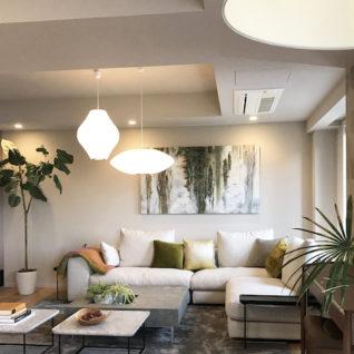 個人邸 広尾 / Residence Hiroo